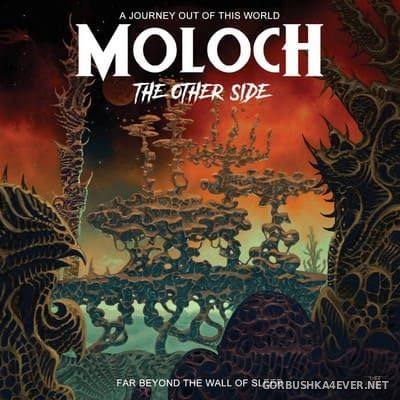 Moloch - The Other Side [2018]