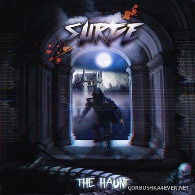SURGE - The Haunt [2020]