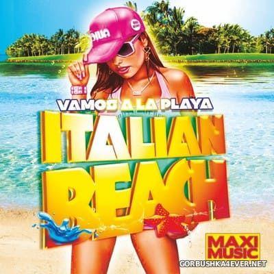 Italian Beach - Vamos A La Playa [2018]