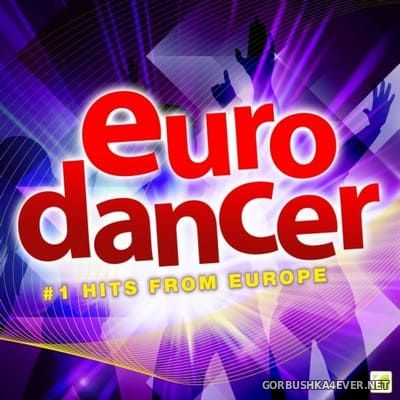[KNM Special Marketing] Euro Dancer (#1 Dance Hits From Europe) [2007]