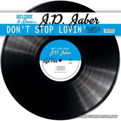 J.D.Jaber - Dont Stop Lovin' [2019]