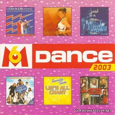 M6 Dance N°30 [2003]