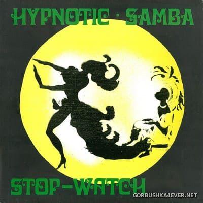 Hypnotic Samba - Hypnotic Samba [2019]
