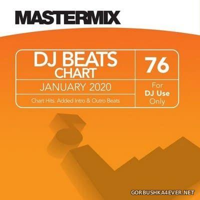[Mastermix] DJ Beats Chart vol 76 [2020]