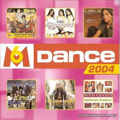M6 Dance N°33 [2004]