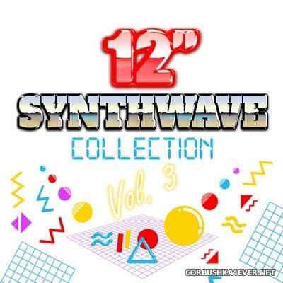12'' Synthwave Collection vol 3 [2020]