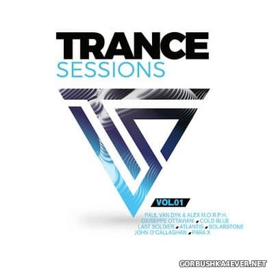 Trance Sessions vol 1 [2020]
