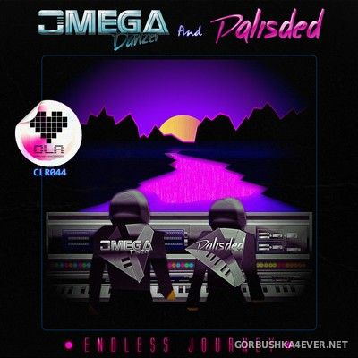 OMEGA Danzer & Palisded - Endless Journey [2019]