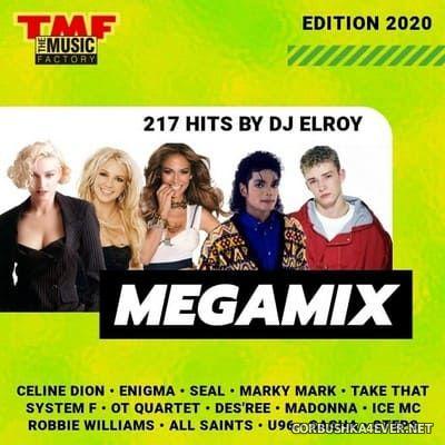 DJ Elroy - TMF Megamix 2020 (The Final Edition) [2020]