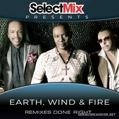 Earth, Wind & Fire - Select Mix presents Earth, Wind & Fire [2020]