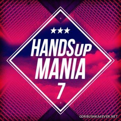 Handsup Mania 7 [2020]