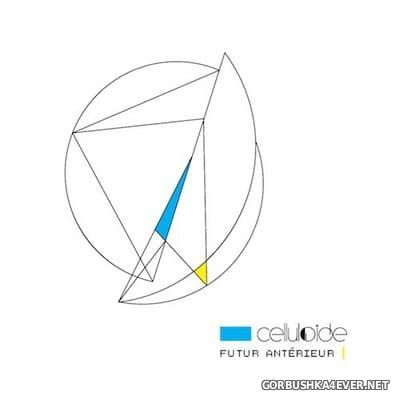 Celluloide - Futur Anterieur [2020] / 2xCD / Limited Edition