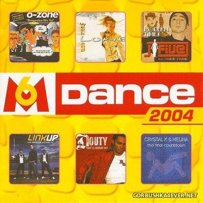 M6 Dance N°32 [2004]