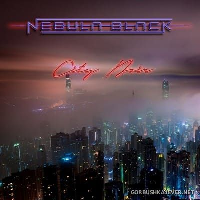 Nebula Black - City Noir [2020]