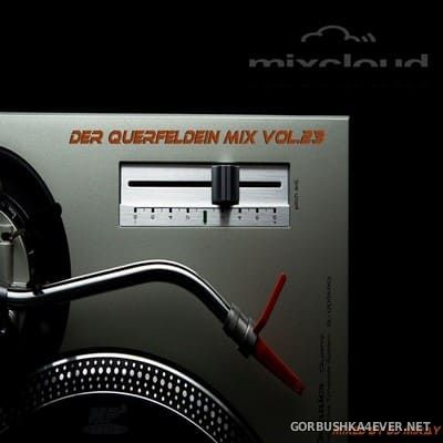 DJ Miray - Der Querfeldein Mix vol 23 [2020]