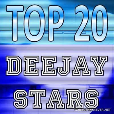 [The Saifam Group] Top 20 Deejay Stars vol 1 [2010]