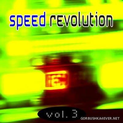 [The Saifam Group] Speed Revolution vol 3 [2009]