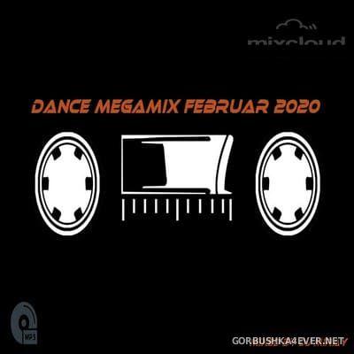 DJ Miray - February Dance Megamix 2020
