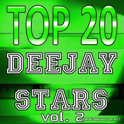 [The Saifam Group] Top 20 Deejay Stars vol 2 [2010]