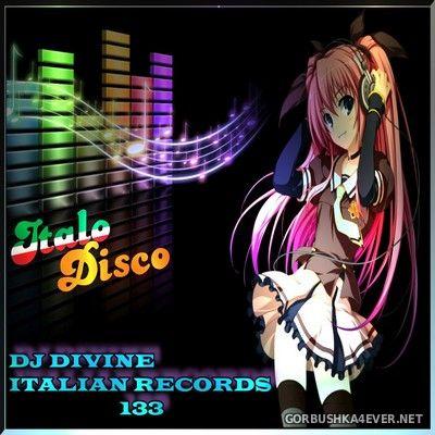 DJ Divine - Divine Italian Records 133 [2020]