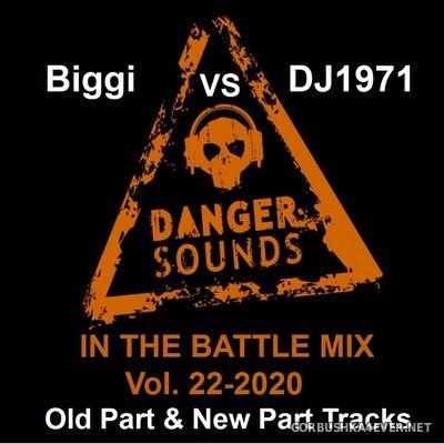 The Battle Mix vol 22 [2020] by Biggi & DJ Nineteen Seventy One