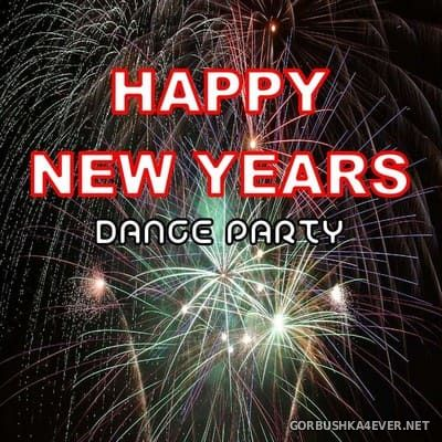 [The Saifam Group] Happy New Years Dance Party [2009]