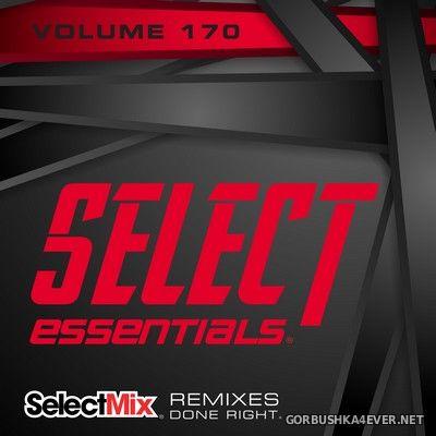 [Select Mix] Select Essentials vol 170 [2020]