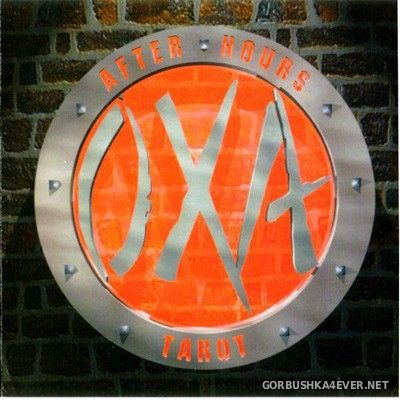 [DJ Beat Records] OXA After Hours - Trance-Mix [1997] by DJ Jumpin' Jack