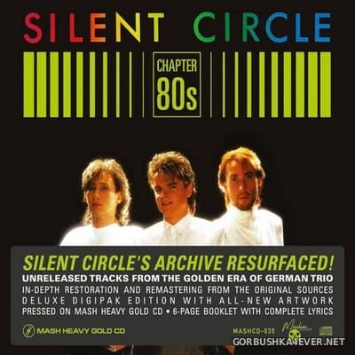 Silent Circle - Chapter 80ies - Resurfaced [2020]