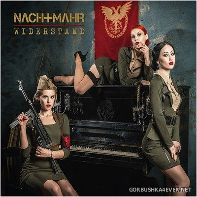 Nachtmahr - Widerstand (Limited Edition) [2018]