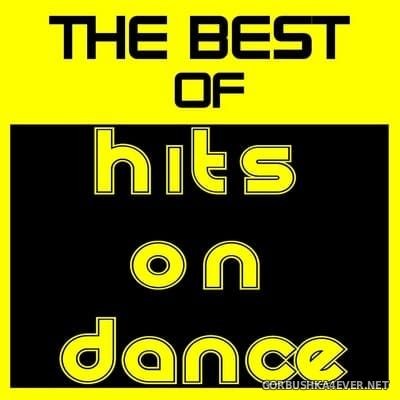 [The Saifam Group] The Best Of 'Hits On Dance' [2010]