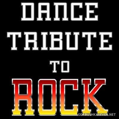 [The Saifam Group] Dance Tribute To Rock [2010]