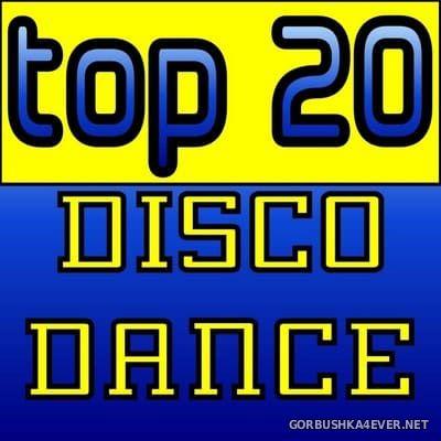 [The Saifam Group] Top 20 Disco Dance [2010]
