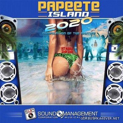 Papeete Island Hit Mania 2020