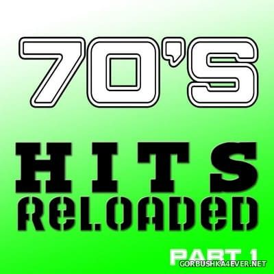 [The Saifam Group] 70's Hits Reloaded (Part 1) [2010]