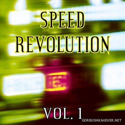 [The Saifam Group] Speed Revolution vol 1 [2009]
