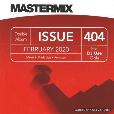 Mastermix Issue 404 [2020] February / 2xCD