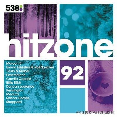 Hitzone 92 [2020]