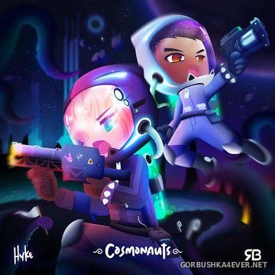 Rameses B - Cosmonauts [2020]