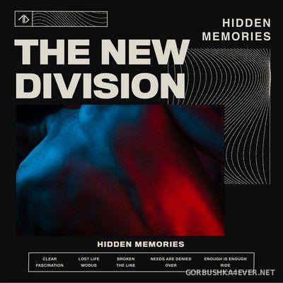 The New Division - Hidden Memories [2020]