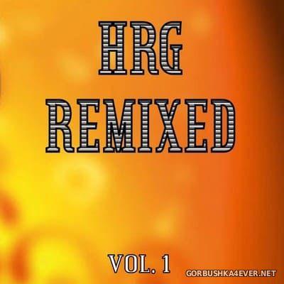 [The Saifam Group] HRG Remixed vol 1 [2009]