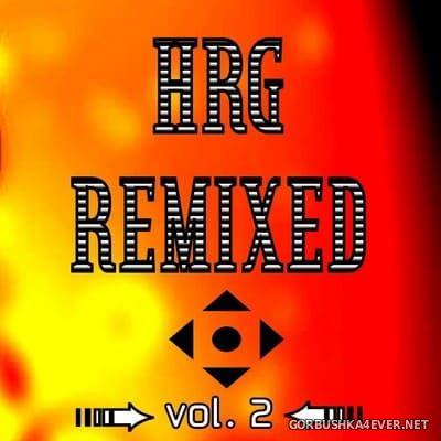 [The Saifam Group] HRG Remixed vol 2 [2009]
