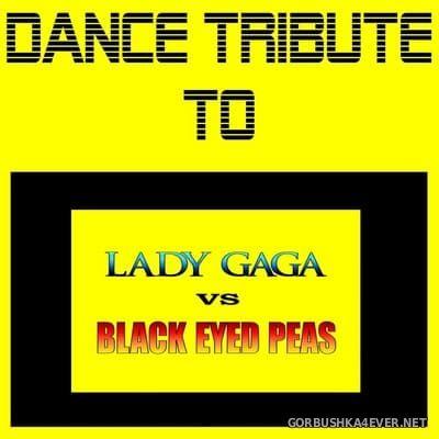 [The Saifam Group] Dance Tribute To Lady Gaga vs Black Eyed Peas [2010]