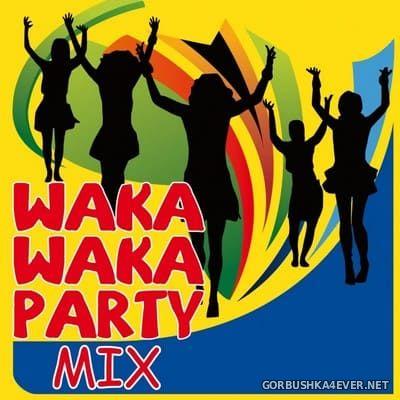 [The Saifam Group] Waka Waka Party Mix [2010]