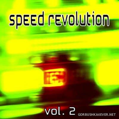 [The Saifam Group] Speed Revolution vol 2 [2009]