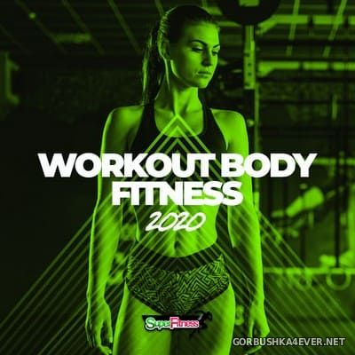 [SuperFitness] Workout Body Fitness 2020 [2020]