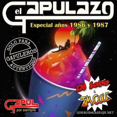 DJ Salvo & DJ Cule - El Gapulazo (Especial 1986 & 1987) [2020]