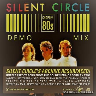 Silent Circle - Chapter 80ies - Resurfaced [2020] Demo Mix Version by Kohl's Uncle