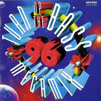 Turn Up The Bass Megamix [1996]