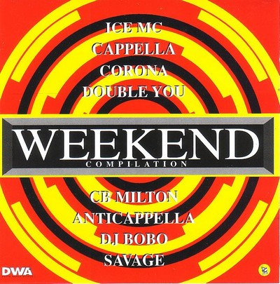 Weekend Compilation [1994]